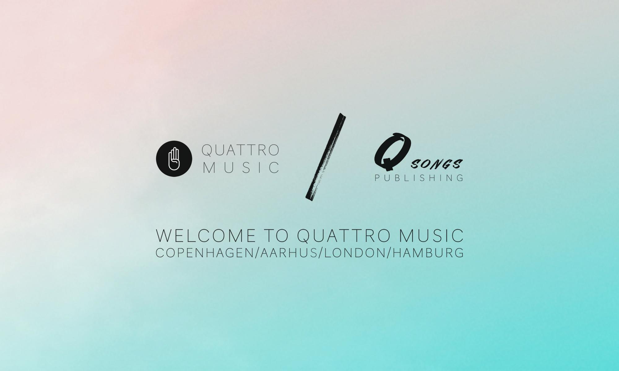 QUATTRO MUSIC