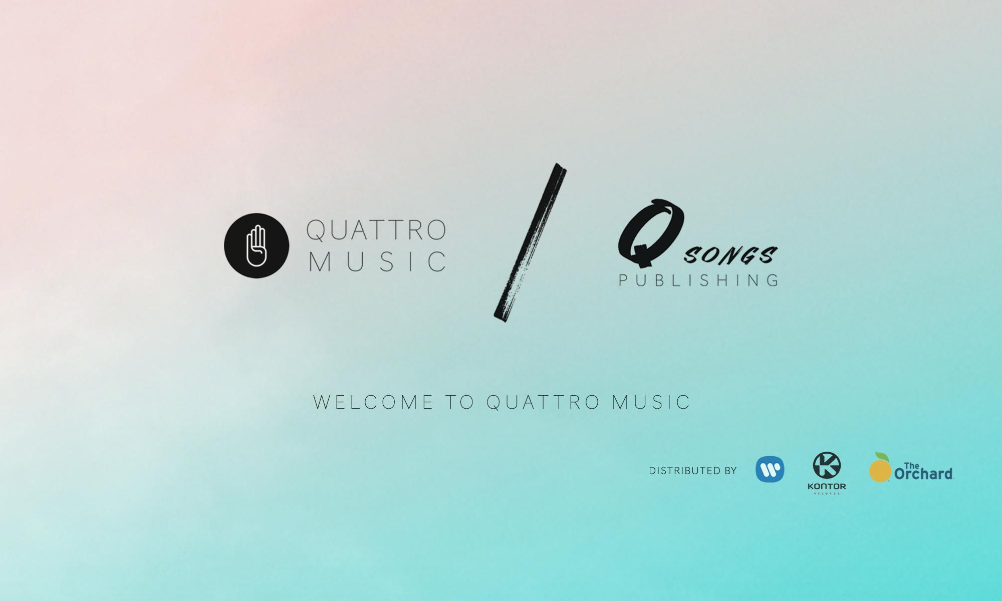 QUATTRO MUSiC & Q SONGS PUBLISHING
